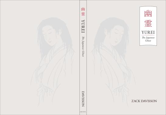 Yurei Cover